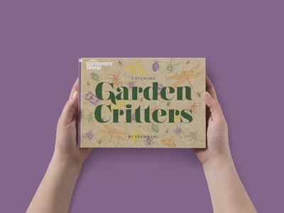 BBC Gardeners' World - Catching Garden Critters