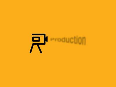 R rletter production product meda letterr filmmaker film creative