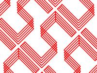 Five line pattern