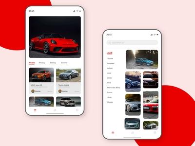 Car Inspection App