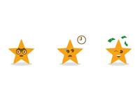 Watchlist stars