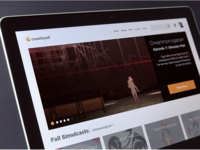 Crunchyroll - Home Page