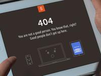 Smorrs 404