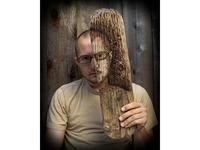 Driftwood Portrait