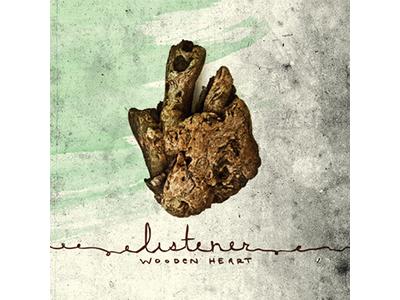 Listener Wooden Heart Album cover
