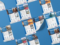 Travelzoo One Sheeters