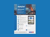 Travelzoo Leaflets