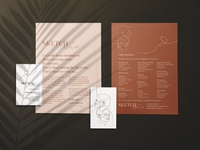 Sketch Collective Marketing Collateral