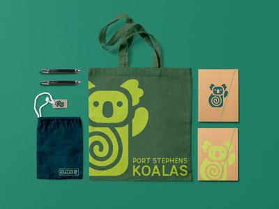 Port Stephens Koalas - Merchandise