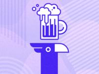 Bird Beer 🍻