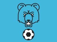 Bear Squad ⚽️