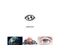 Earth Eye logo