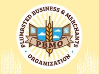 Plumbsted Business & Merchants Org Logo