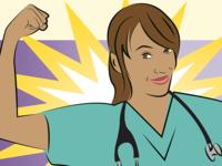 Power Nurse