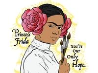 Princess Frida