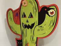 Cactus-o-Lantern