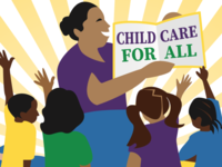 Child Care For All