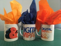 Digital Impact & Mugs