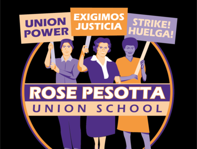Rose Pesotta Union School