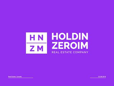 Holdin Zeroim subroto shan brand designer branding propertymanagement mortgage broker properties luxuryrealestate realestateagent home property realtor realestate