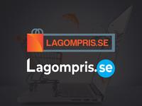 Lagompris (E-Commerce Logo)