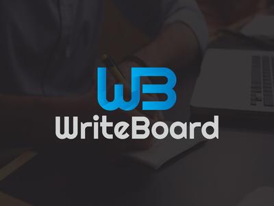 Write Board (Marker Pen Company Logo)
