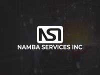 Namba Services INC (Security Company Logo)