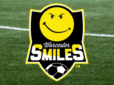 Proposed Worcester Smiles Logo
