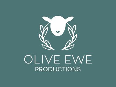 Olive Ewe Productions Logo