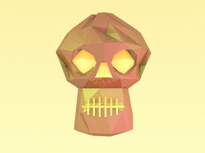 Skull Bro