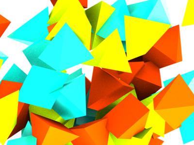 Pyramid Study 3