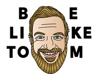 Be Like Tom Illustration