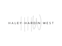 Haley Hardin West | Branding Project