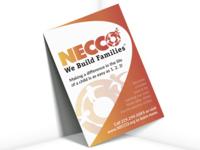 Necco Flyer Design