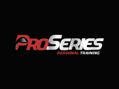 Logo Design | ProSeries Personal Training