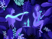 Jungle Passion
