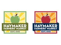 Haymaker Farmers' Market.