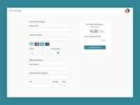 Archivos Payment Screen