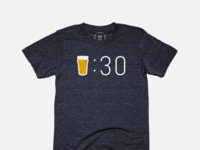 Brew Thirty Back on Sale