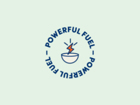 Powerhouse Bowls Badge