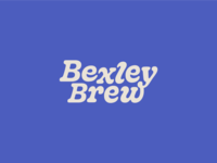 Bexley Brew Wordmark