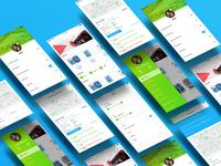 Adblue - Petroleum service providers App