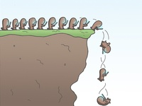 Modern Lemmings
