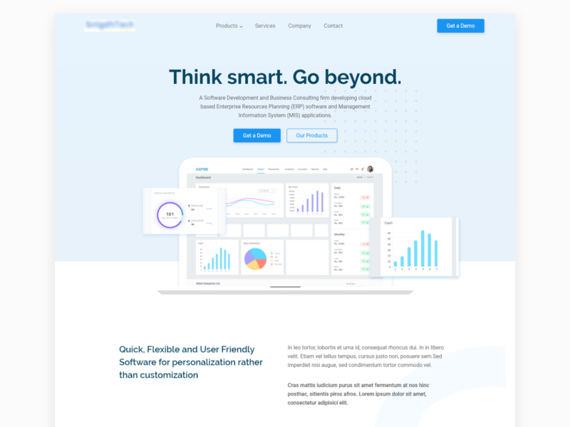 Hero Section Designs Themes Templates And Downloadable Graphic Elements On Dribbble