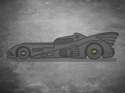 Batmobile vector texture bored batmobile batman