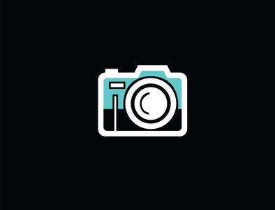 ReBrand Pt  2 #CAMERA icon drawing branding brand illustration design illustrator logo vector