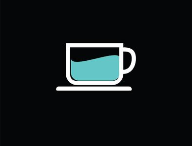 Rebrand PT 4 #Coffee logo icon branding design illustration brand illustrator vector