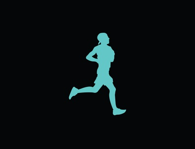 ReBrand pt 5 #run brand icon branding design typography clothing illustration logo illustrator vector