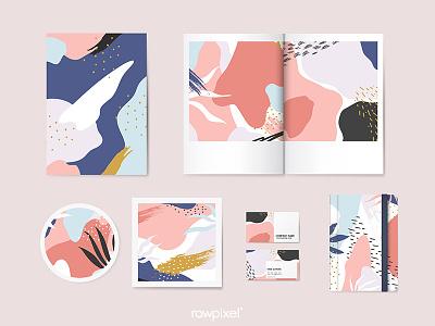 Memphis Background memphis design memphis cute beautiful pattern design graphic illustration vector