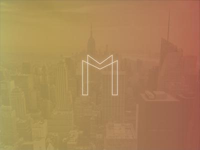 Basic M Logo